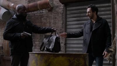 The Blacklist • S04E16
