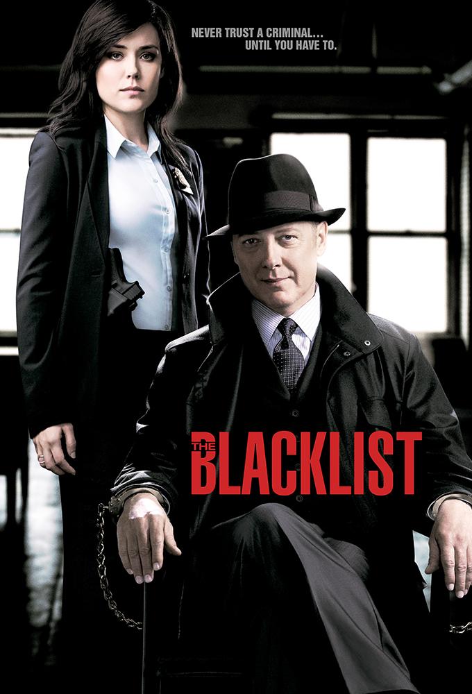 The Blacklist (S06E08)