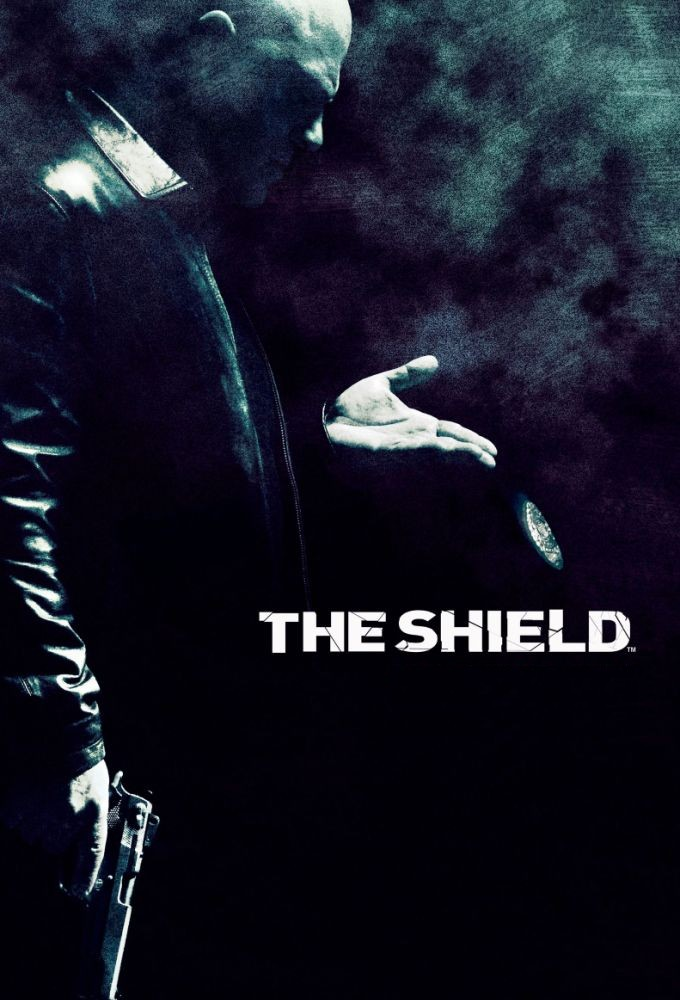 70: The Shield