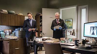 Elementary • S05E10
