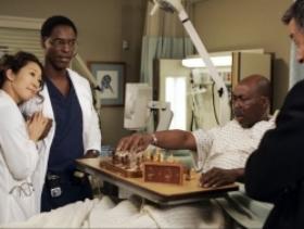 Grey s Anatomy • S03E20