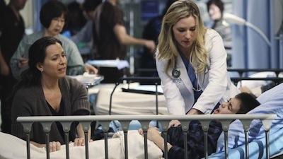 A Grace klinika • S06E17