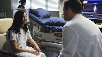 Grey s Anatomy • S06E22
