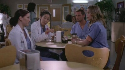 Grey s Anatomy • S06E03