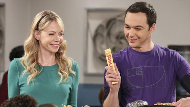 The Big Bang Theory • S10E24