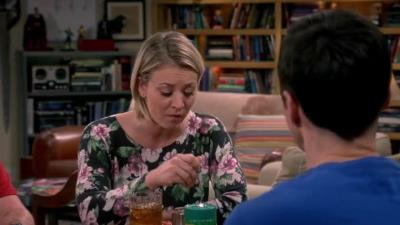 The Big Bang Theory • S09E11