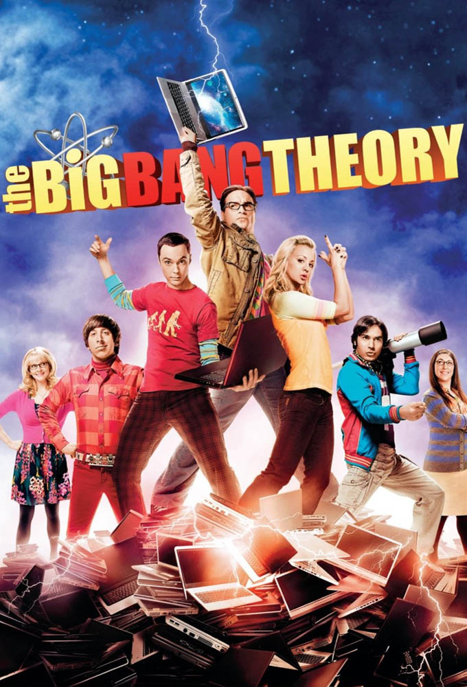 92: The Big Bang Theory