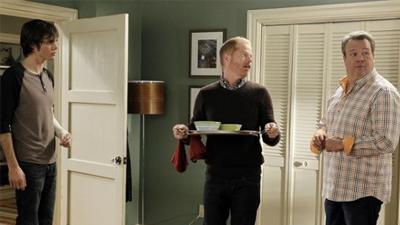 Modern Family • S04E15