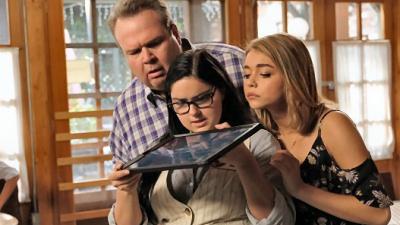 Modern Family • S08E11