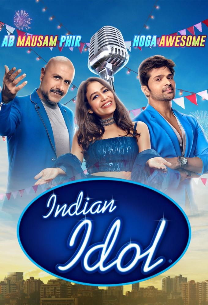 Indian Idol (S11E29)