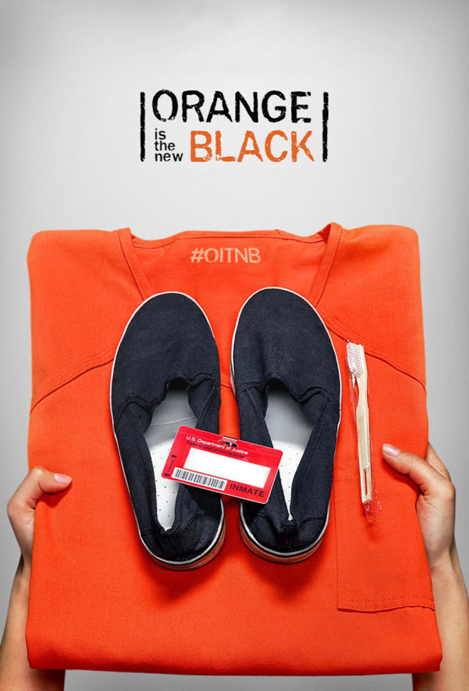 93: Orange Is the New Black
