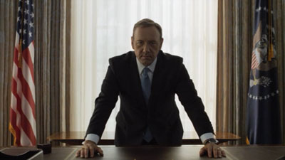 House of Cards (US) • S02E13