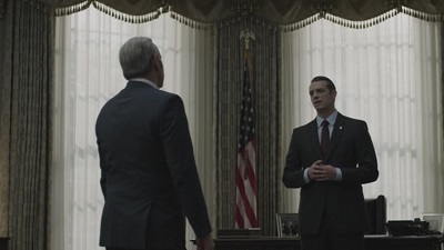House of Cards • S04E12