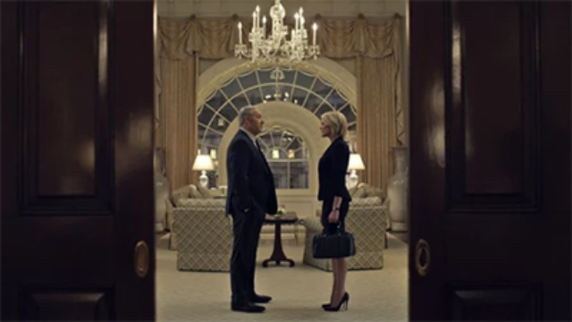 House of Cards (US) • S05E13