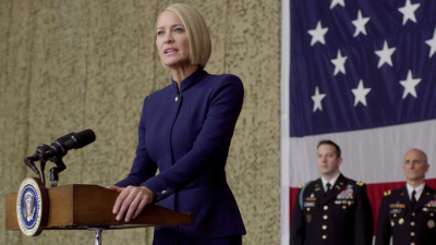 House of Cards (US) • S06E01
