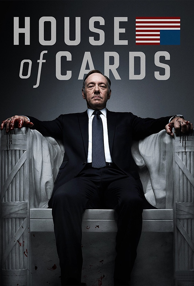 12: House of Cards