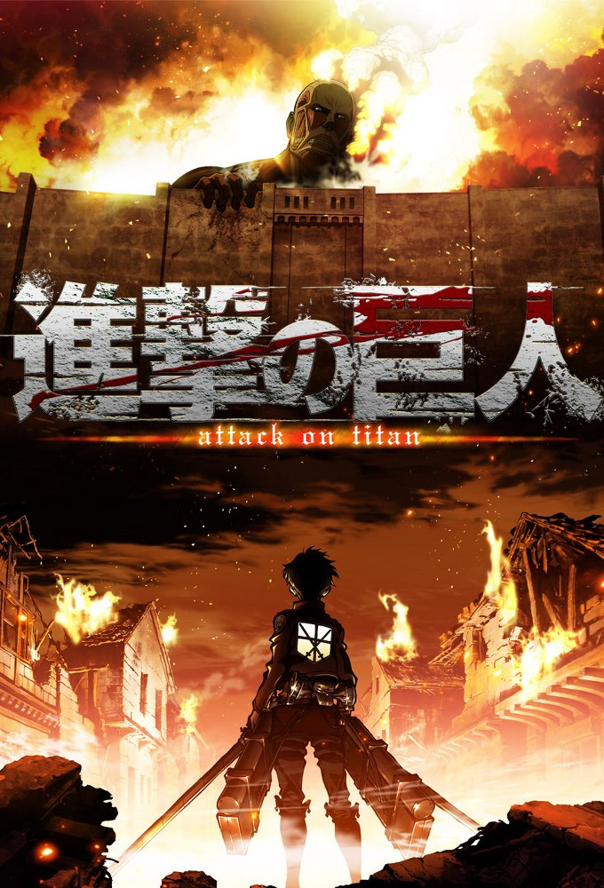 26: Attack on Titan