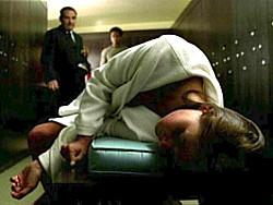 CSI - Scena del crimine • S02E06