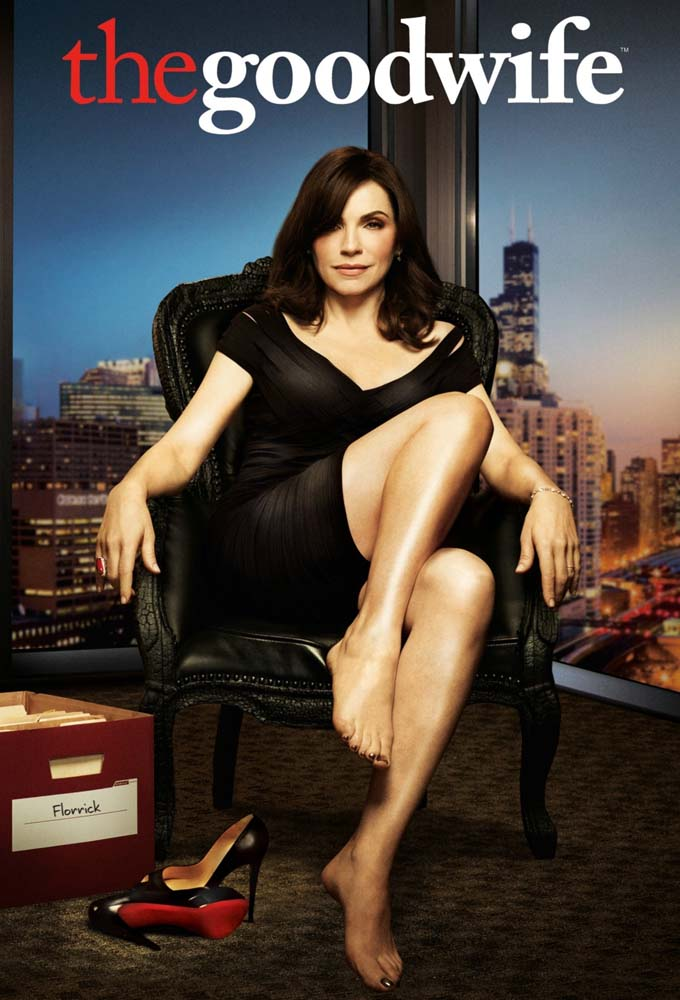 96: The Good Wife