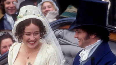 Pride and Prejudice (1995) • S01E06