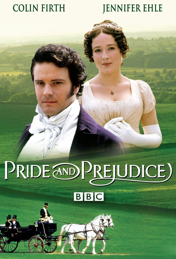 14: Pride and Prejudice