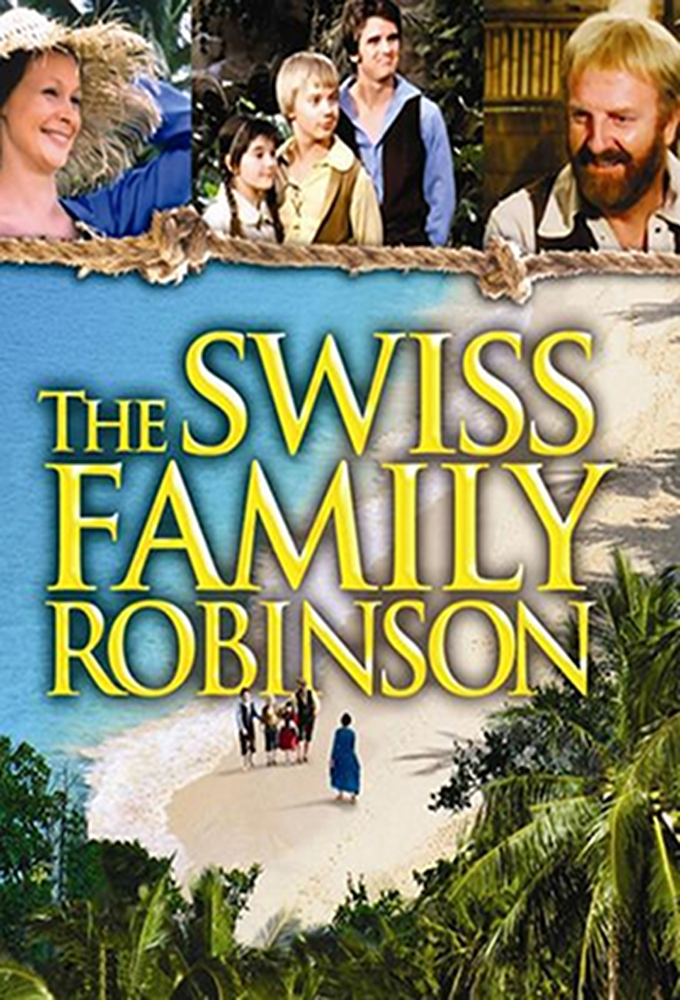swiss family robinson Amazoncom: swiss family robinson (vault disney collection): john mills, dorothy mcguire, james macarthur, janet munro, sessue hayakawa, tommy kirk, kevin corcoran, ken annakin: movies & tv.