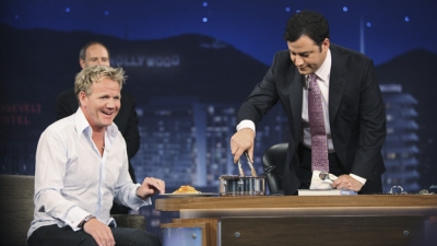 Jimmy Kimmel Live • S08E31