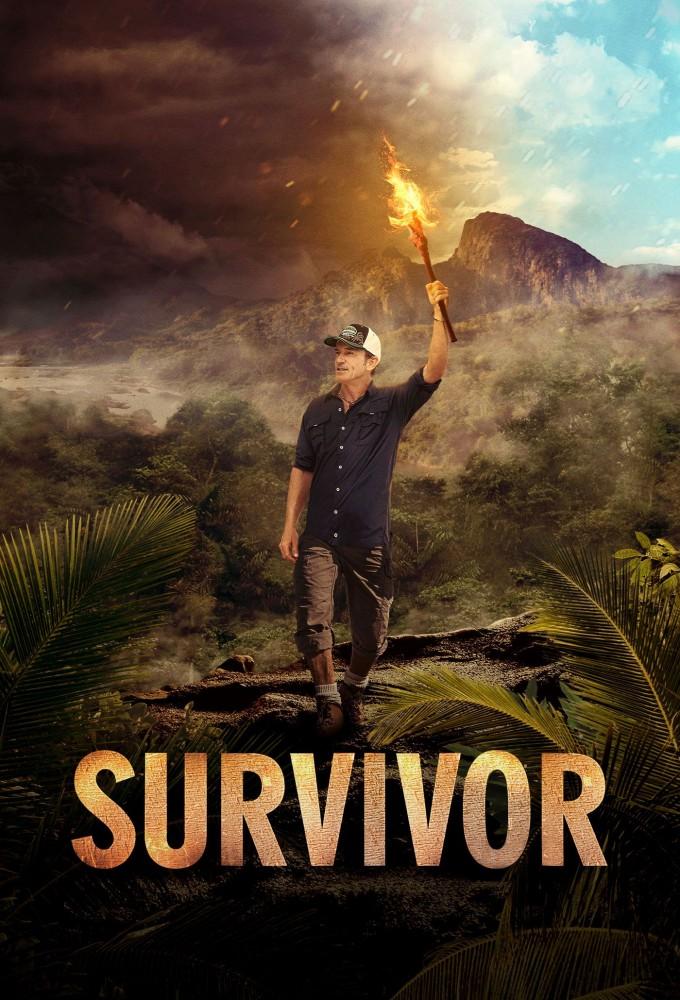 Survivor (S39E05)