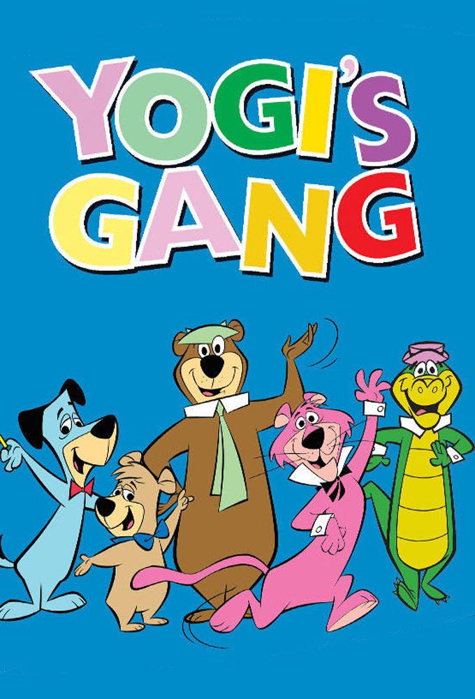 Yogi s Gang
