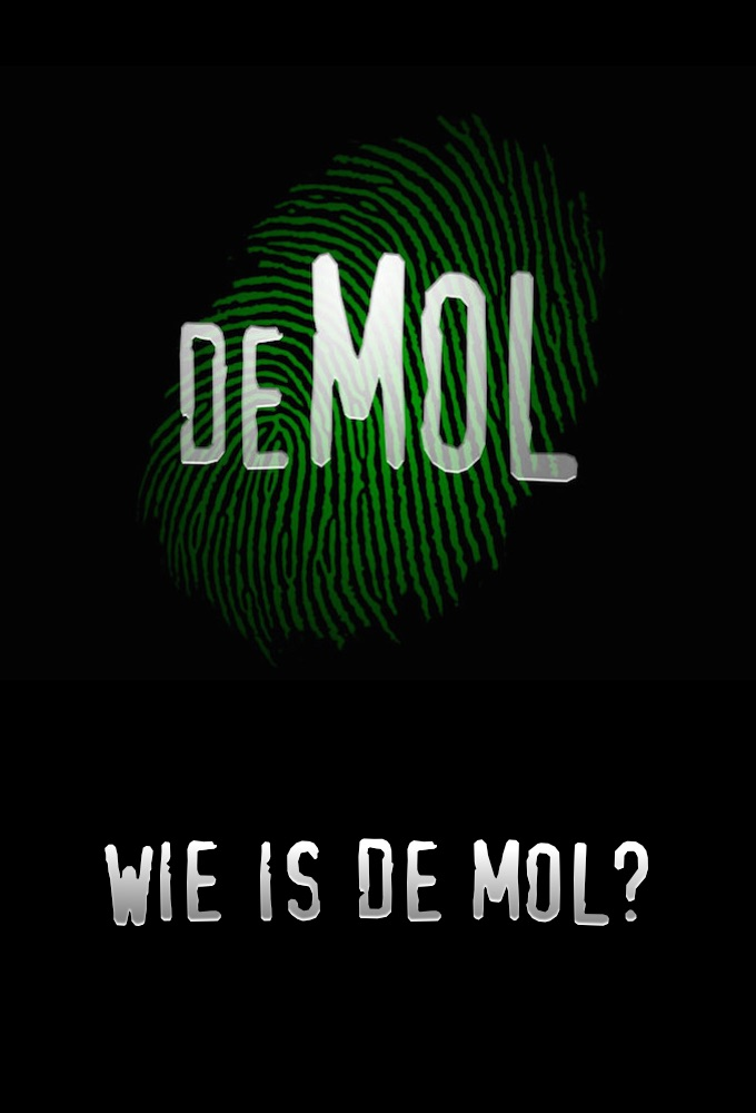 Wie is de Mol? (S17E08)