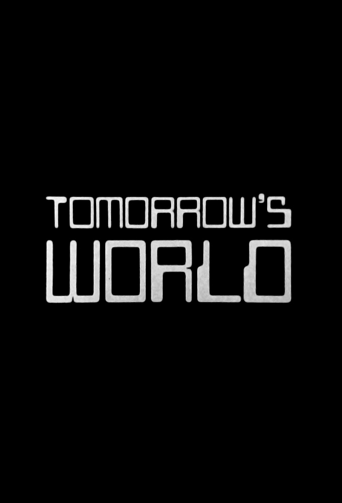 Tomorrow s World