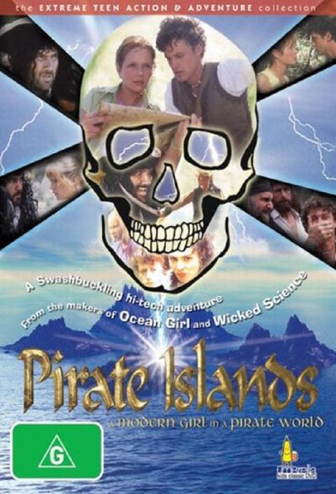 Pirate Islands