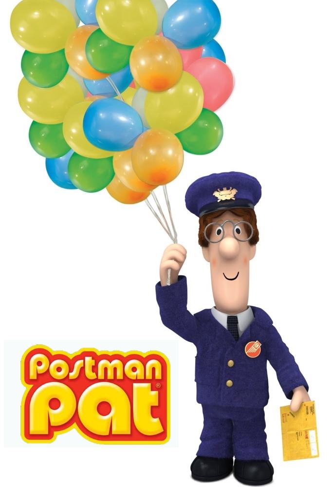 Postman Pat