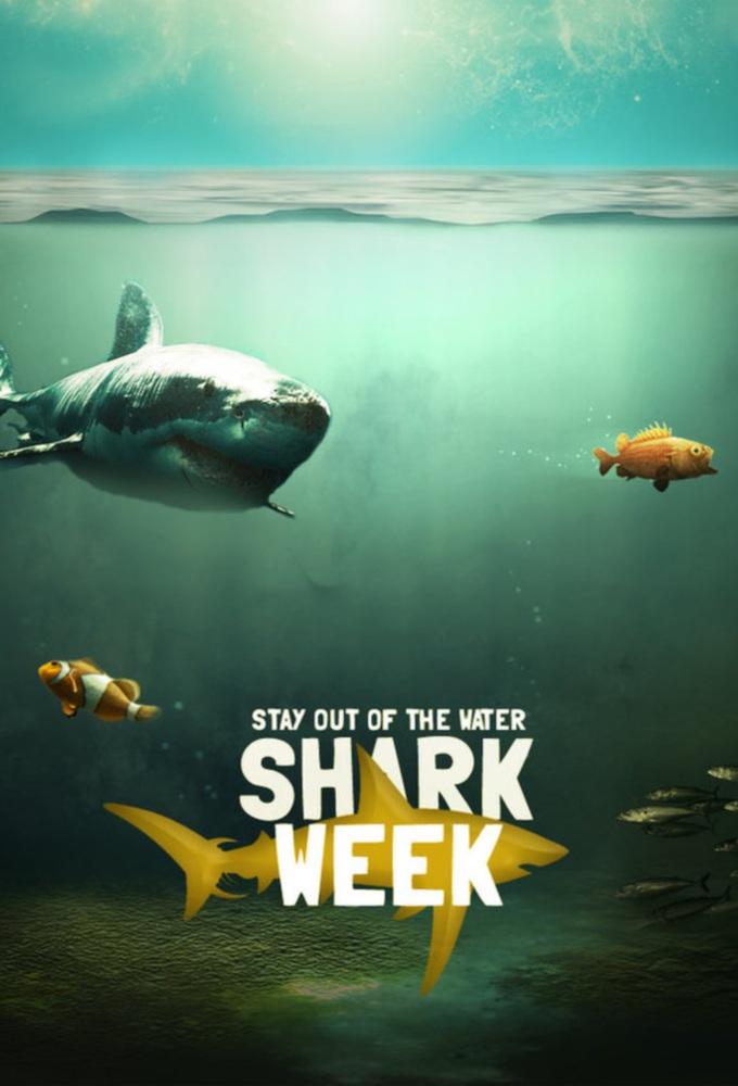 Shark Week (S2019E01)
