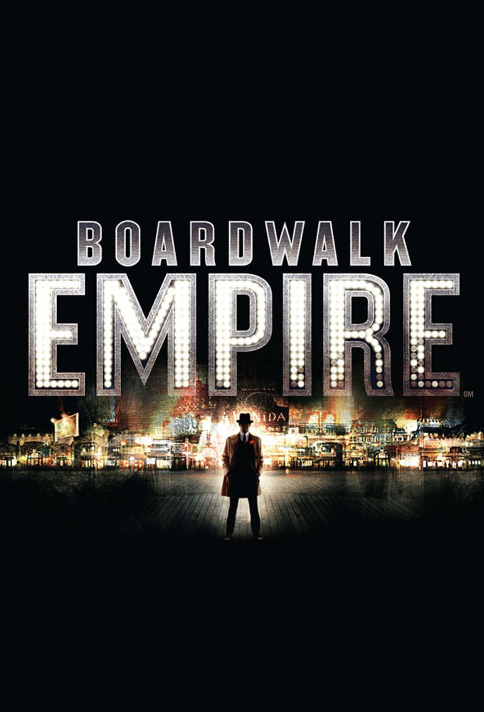 61: Boardwalk Empire
