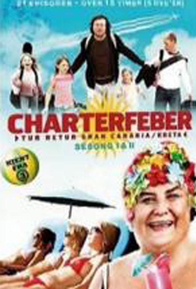 Charterfeber (S10E28)