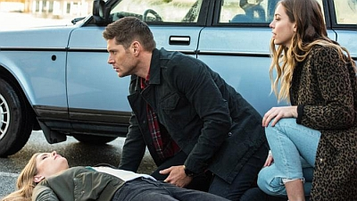 Supernatural • S13E12