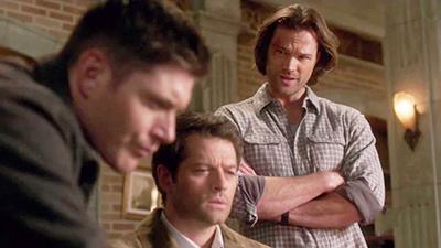 Supernatural • S13E14