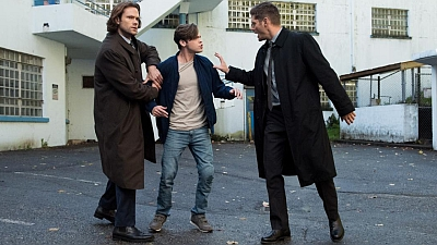 Supernatural • S13E09