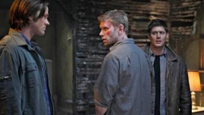 Supernatural • S05E22