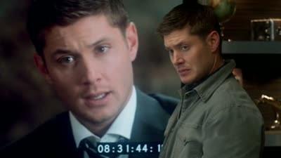 Supernatural • S06E15
