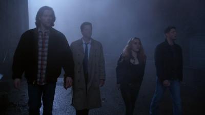 Supernatural • S08E17