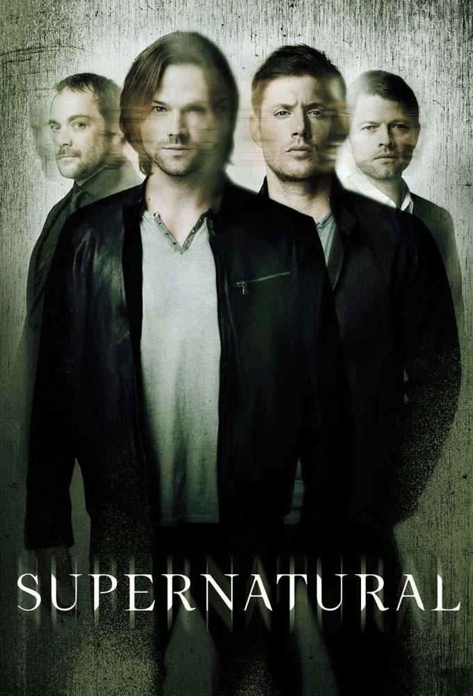 Supernatural (S12E20)