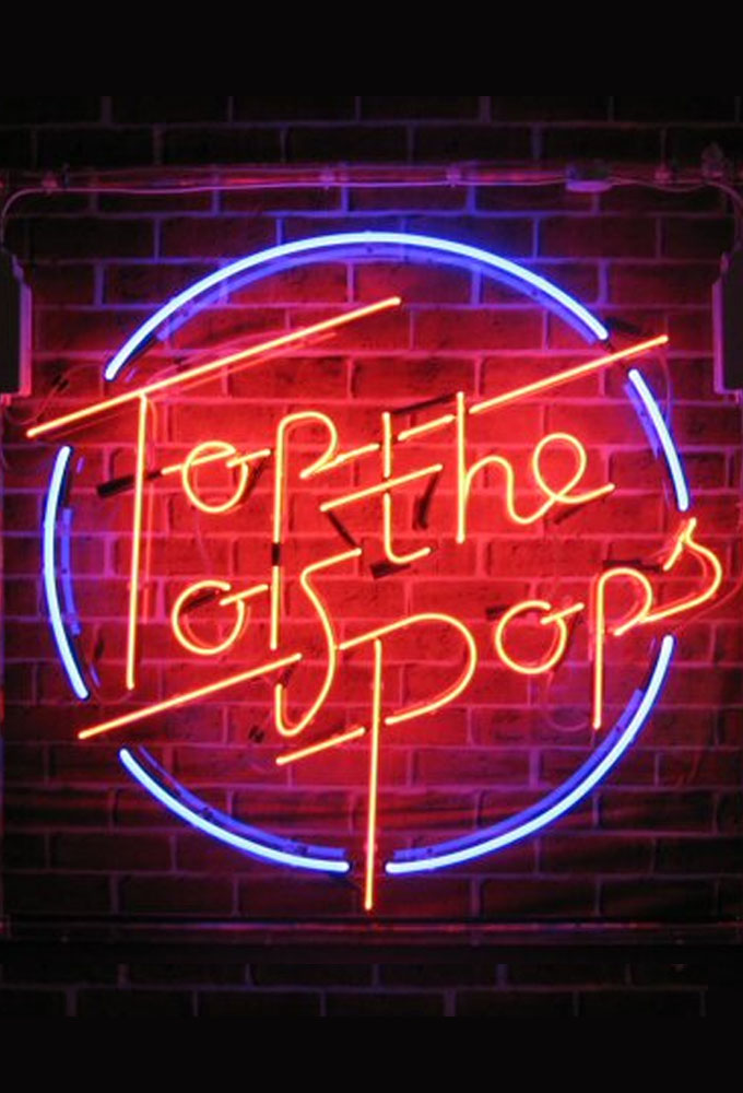 Top of the Pops (S42E38)