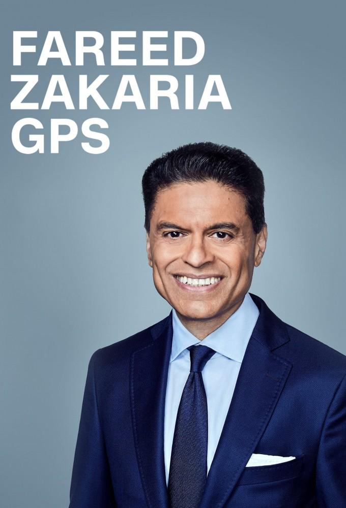 Fareed Zakaria GPS (S2017E35)