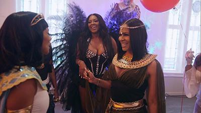 The Real Housewives of Atlanta • S10E18