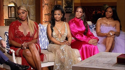 The Real Housewives of Atlanta • S10E19