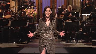 Saturday Night Live • S44E10