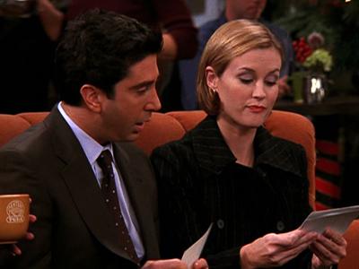 Friends • S08E11