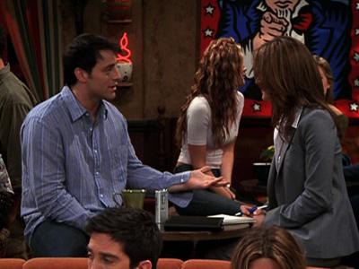 Friends • S08E19